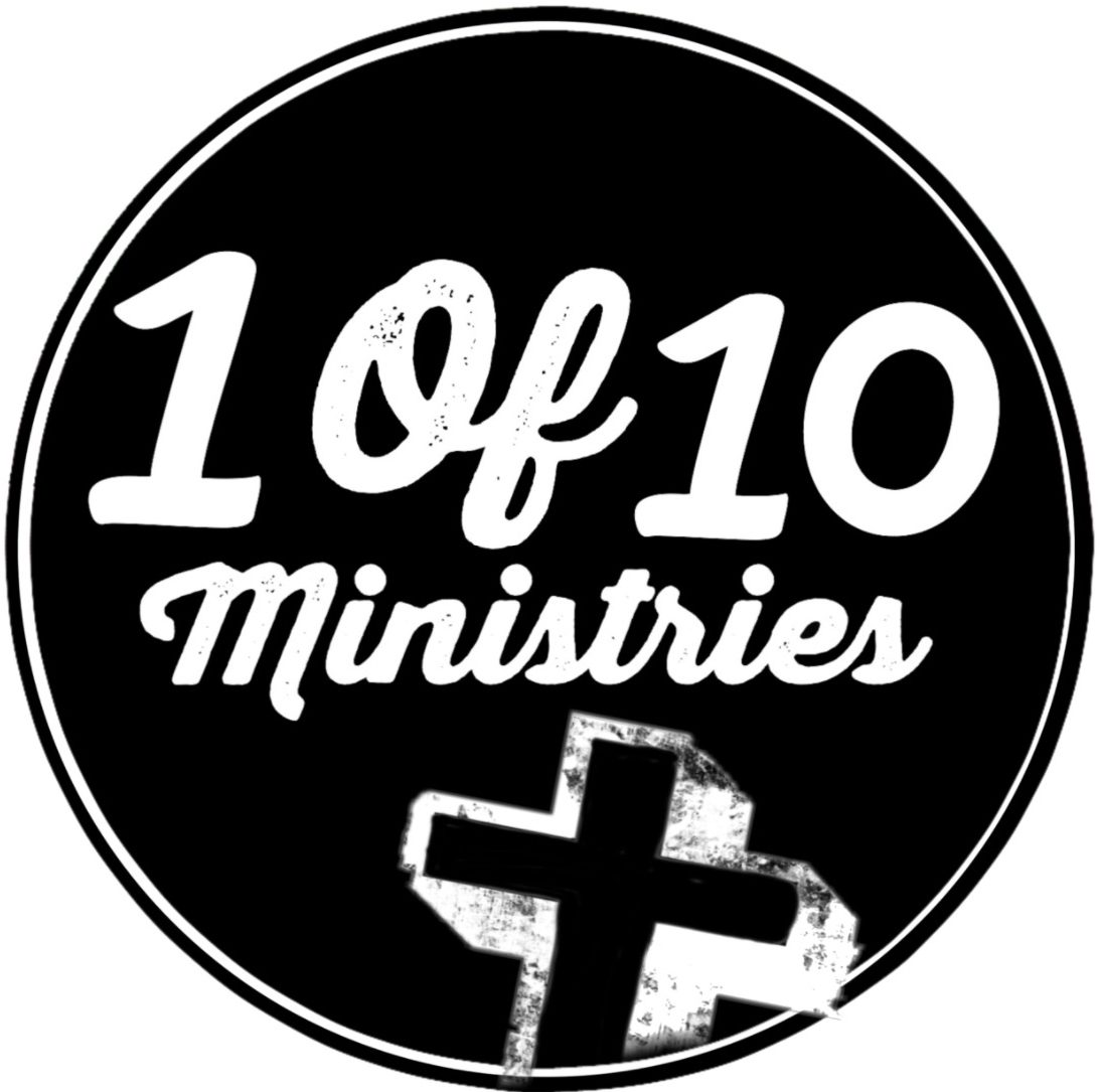 1 of 10 Ministries